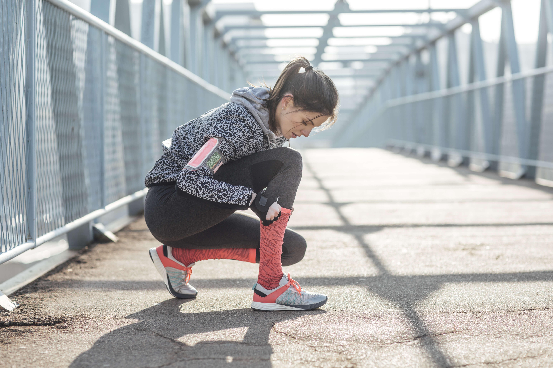 Sport chaussette Veinéfit